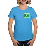 Become 1 Women's Dark T-Shirt