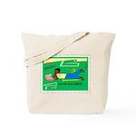 Become 1 Tote Bag
