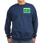 Become 1 Sweatshirt (dark)