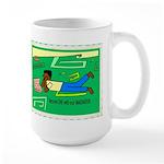 Become 1 Large Mug