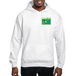 Become 1 Hooded Sweatshirt
