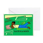 Become 1 Greeting Cards (Pk of 20)