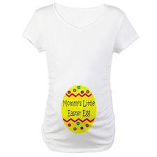 Mommy's Little Easter Egg Shirt