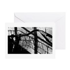 Funny 35mm Greeting Card