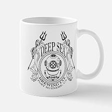 Brewery Logo Mug