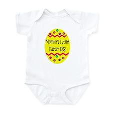 Mommy's Little Easter Egg Infant Bodysuit