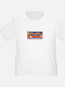 Flipside Logo T