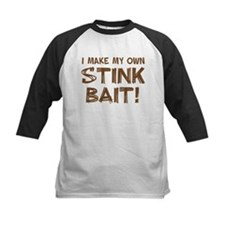 I MAKE MY OWN STINK BAIT! Tee