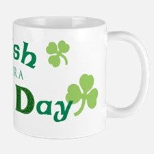 St. Patrick German Shorthaire Small Small Mug