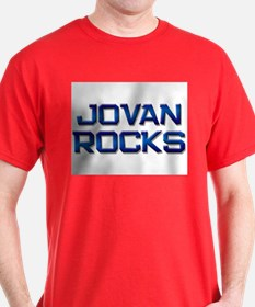 jovan rocks T-Shirt