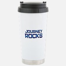 journey rocks Travel Mug