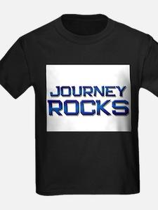 journey rocks T
