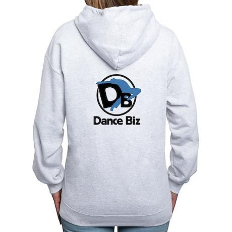 Dance Biz Women's Zip Hoodie