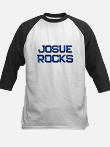 josue rocks Tee