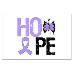 General Cancer Hope Posters