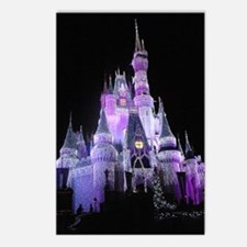 Cute Orlando Postcards (Package of 8)