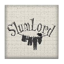 Slum Lord Tile Coaster