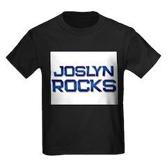 joslyn rocks T