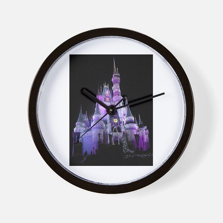 Cute Orlando Wall Clock