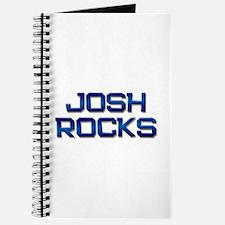 josh rocks Journal