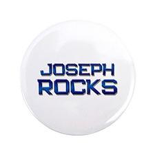 "joseph rocks 3.5"" Button"