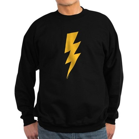 Lightning Bolt 3 Sweatshirt (dark)
