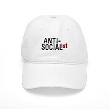 Anti-Socialist Baseball Cap