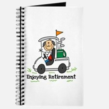 Retired and Golfing Journal