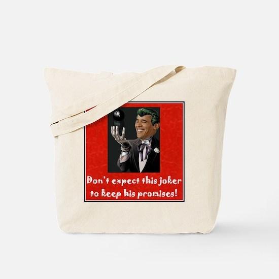 """""""The Joker"""" Tote Bag"""