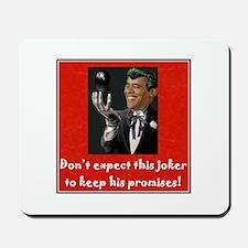 """""""The Joker"""" Mousepad"""