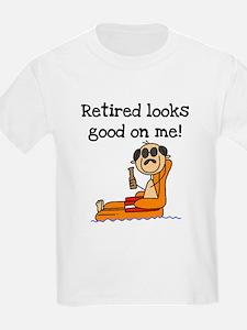 Beach Retiree T-Shirt