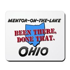 mentor-on-the-lake ohio - been there, done that Mo