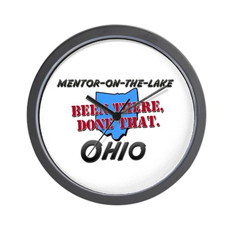 mentor-on-the-lake ohio - been there, done that Wa