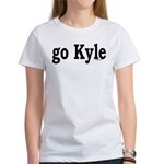 go Kyle Women's T-Shirt