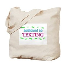 Unique Cell phones Tote Bag