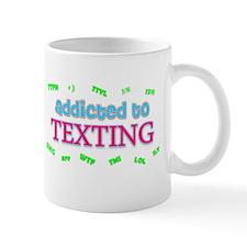 Cute Cell phone Mug