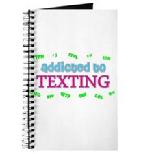 Cute Phone Journal