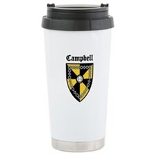 Clan Campbell Travel Mug