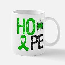 Cerebral Palsy Hope Small Small Mug