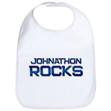 johnathon rocks Bib