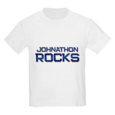 johnathon rocks T-Shirt