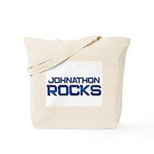 johnathon rocks Tote Bag