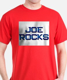 joe rocks T-Shirt