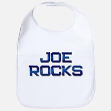 joe rocks Bib