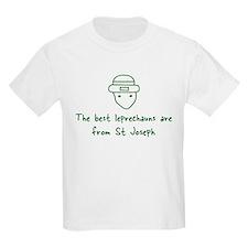 St Joseph leprechauns T-Shirt