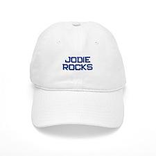 jodie rocks Baseball Cap