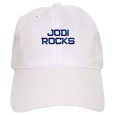 jodi rocks Baseball Cap