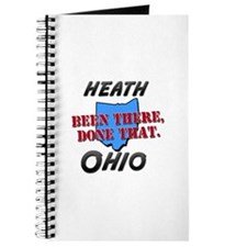heath ohio - been there, done that Journal