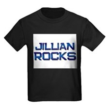 jillian rocks T