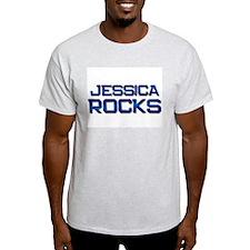 jessica rocks T-Shirt